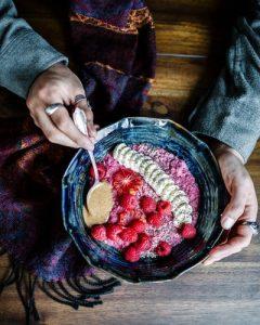 Gesunde Ernährung in Unternehmen