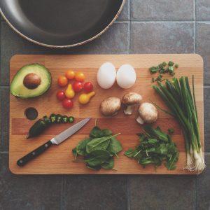 BGM Ernährung